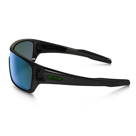 Oakley Turbine Rotor black ink/jade iridium